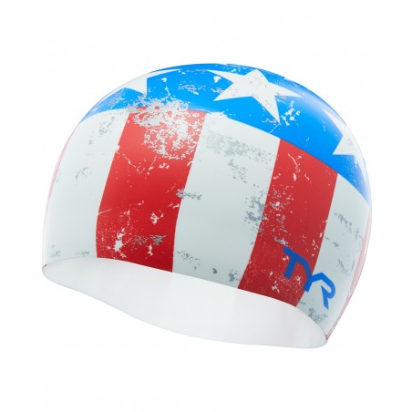 Easy Glider Swim Cap