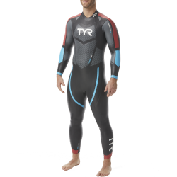 Men's Hurricane Wetsuit Cat 3