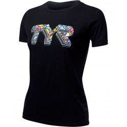 TYR Street Graphic Tee