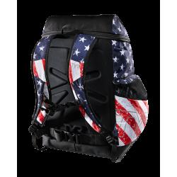 Alliance Team Backpack 45L Star Spangled