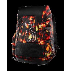 Alliance Team Backpack 45L Sunset