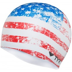 Old Glory Flag Cap