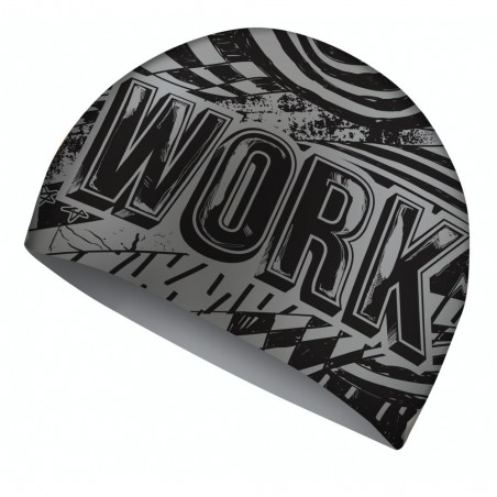 Do Work Swim Cap