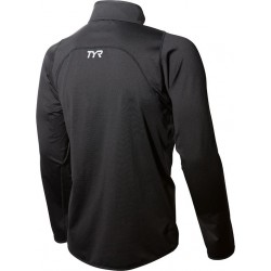 "Men's All Elements Long Sleeve 1"" Zip Pullover"