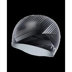 Third Dimension Swim Cap