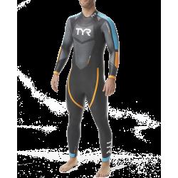 Men's Hurricane Wetsuit Cat 2