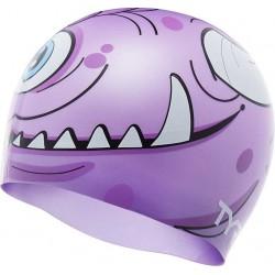MONSTER SWIM CAP